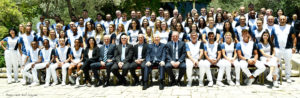 Read more about the article Over 70,000 watch on social media as Israel celebrates Olympic Day